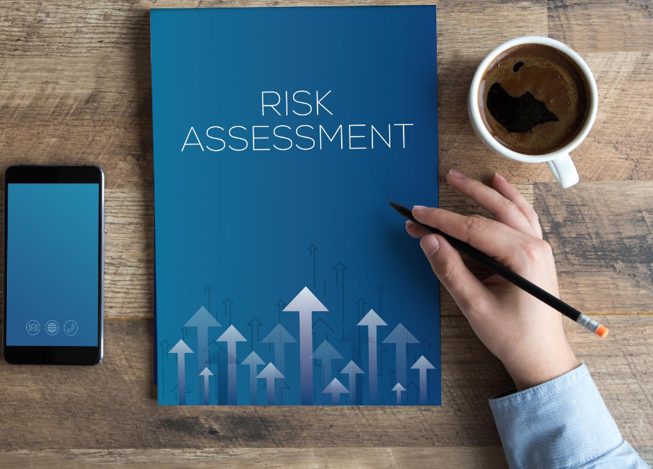 Hazard Identification and Risk Assessment (HIRA)