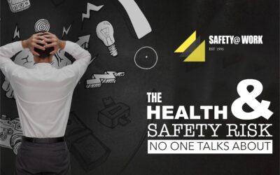 The Health & Safety Risk no one talks about